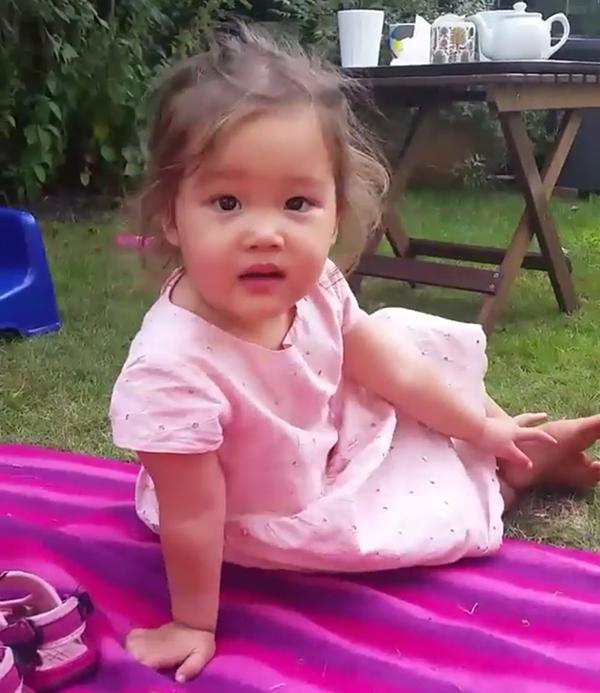 little niece