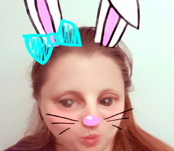 The Crazy Bunny Lady