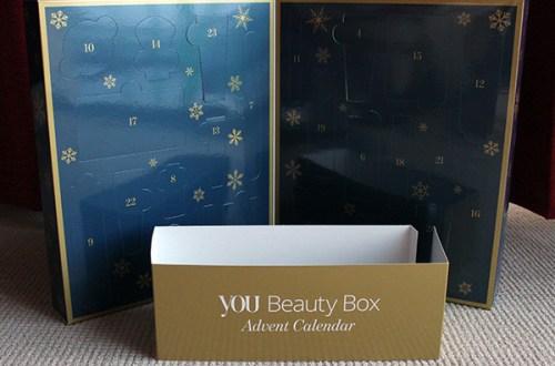 You Beauty Advent Calendar