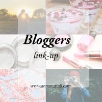 Anna Nuttall Bloggers Links-Up 72