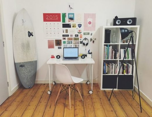 new office inspirations