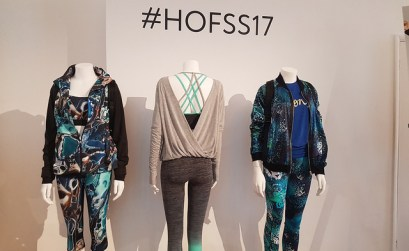 House of Fraser spring summer 2017 collections