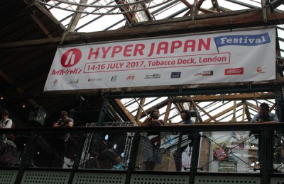Hyper Japan 2017