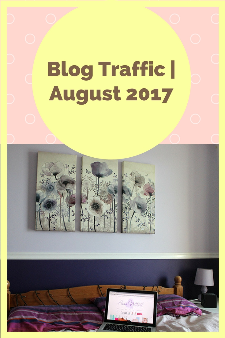 August 2017 blog traffic report