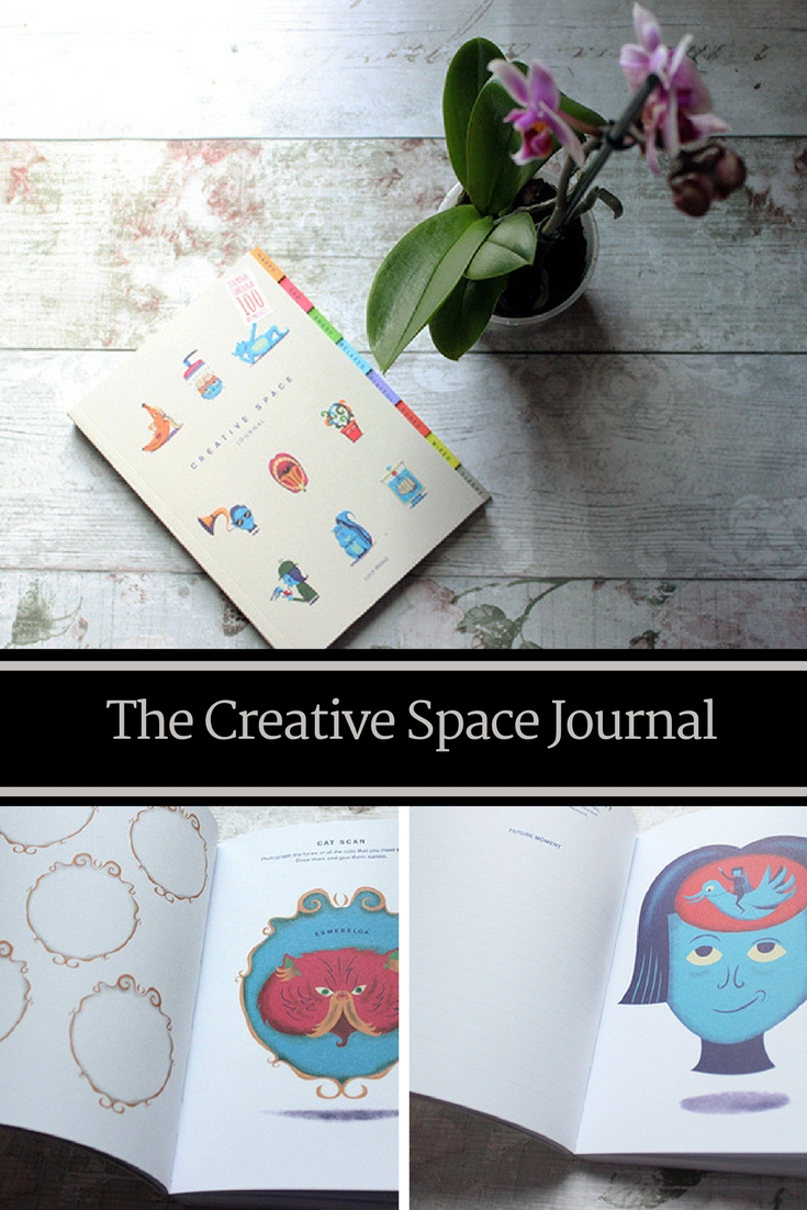 The Creative Space Journal