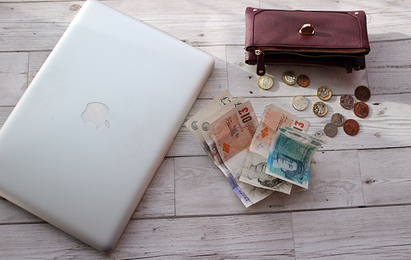 how one blog post made £200