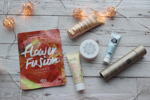 random beauty products reviews