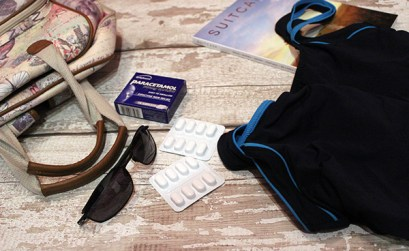 European traveller essential health tips