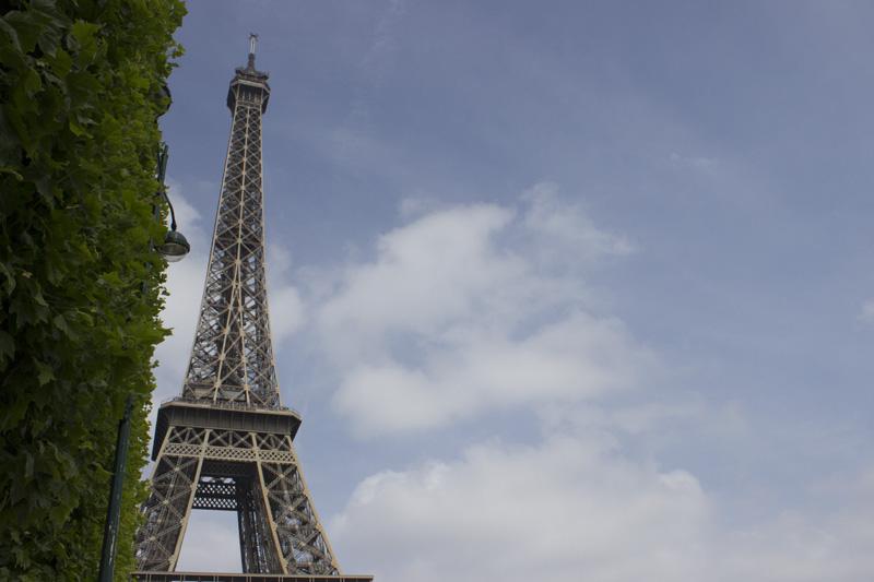 5 reasons why to visit Paris