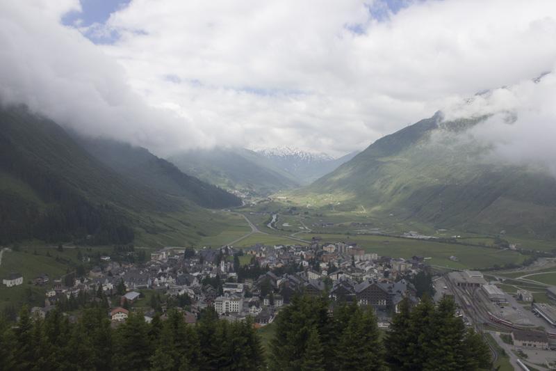 5 reasons why to visit Switzerland