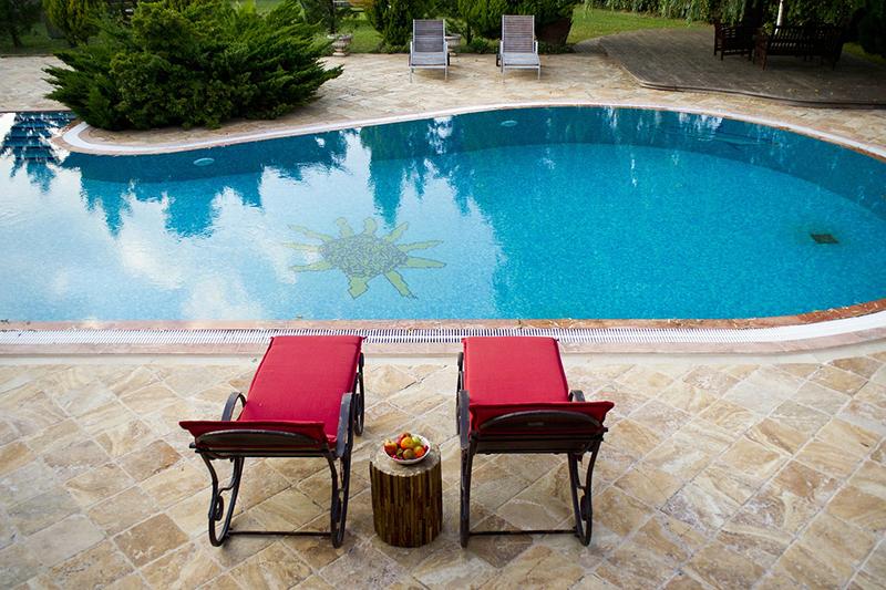 all-inclusive villa holidays
