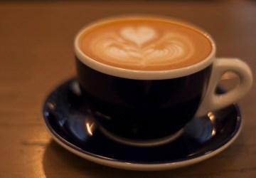 5 reasons to take a coffee break