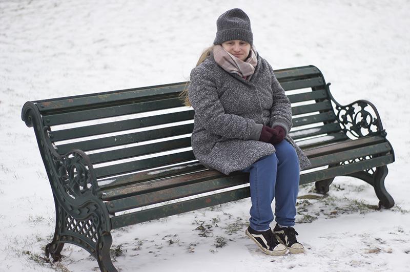 head to toes winter wear