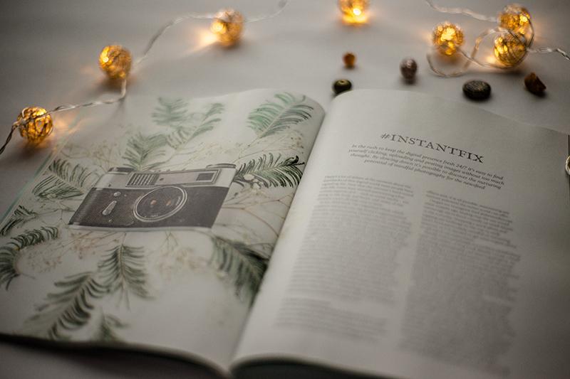 Breathes Magazines