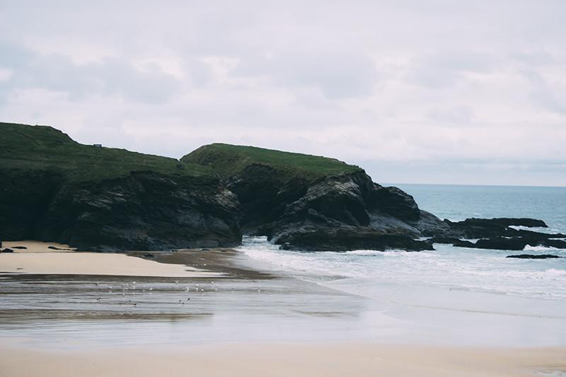 Treyarnon Bay
