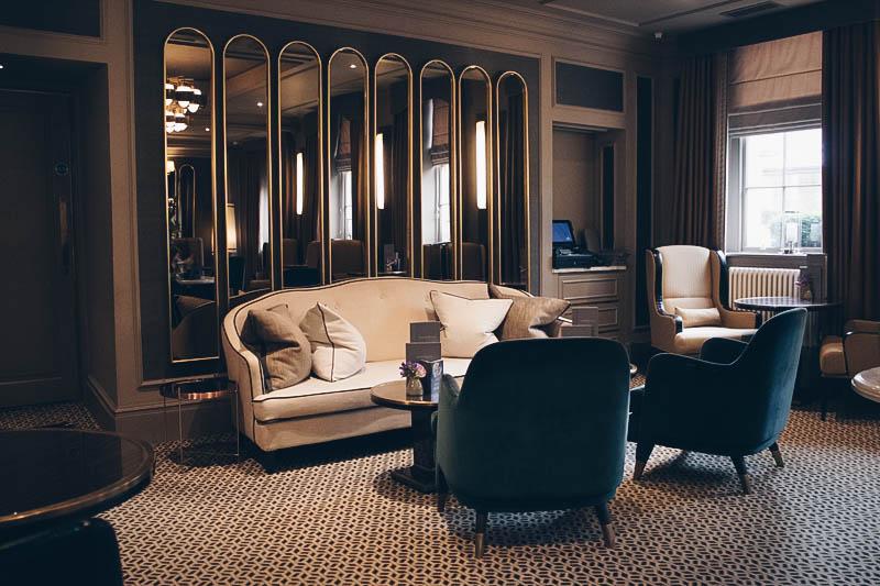 Gainsborough Hotel