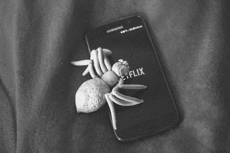frightful delights on Amazon Prime and Netflix