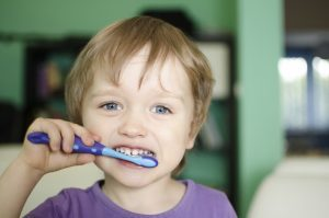 Making the Most of Brushing and Flossing