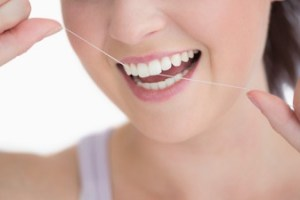 The Vital Importance of Flossing Properly