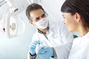 Ask Your Annapolis Dentist: What is Calcium Deficiency?
