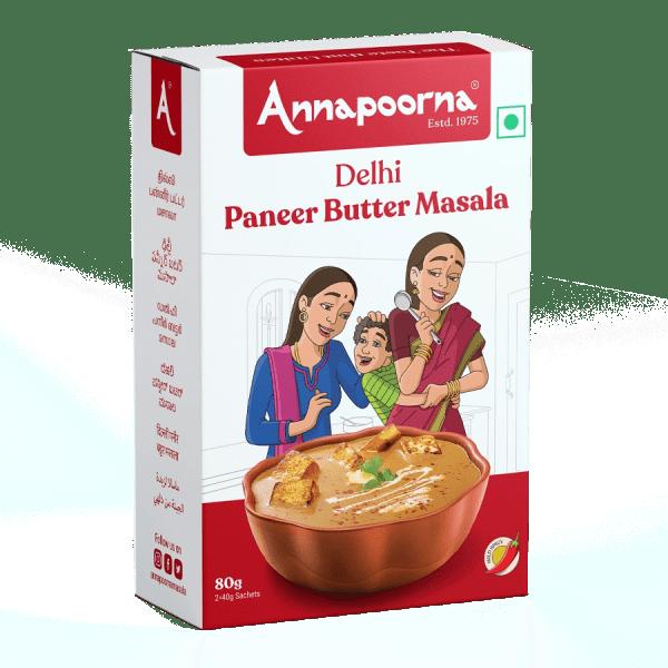Delhi aneer Butter Masala Online