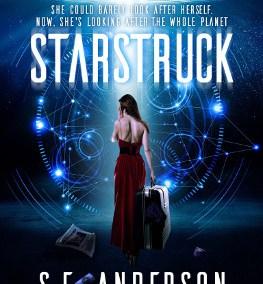 Starstruck | S. E. Anderson