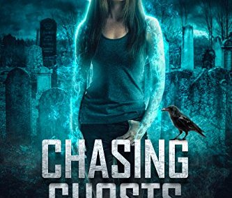 Chasing Ghosts | E. A. Copen