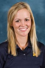 Michigan Senior Golfer Ashley Bauer Qualifies For NCAA