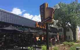 Cedar Point - Wednesday Activity Review - The Melt Exterior