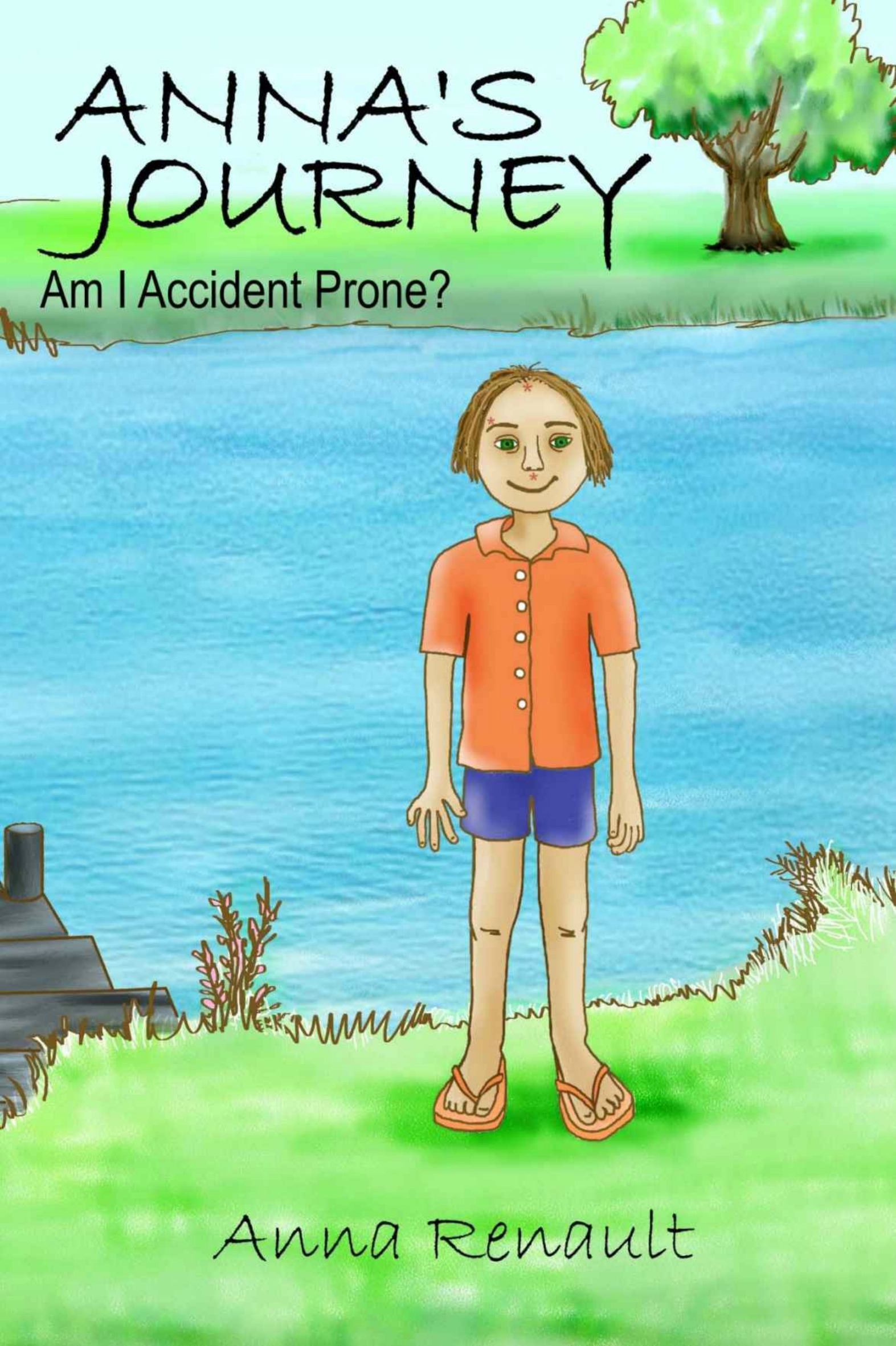 Anna's Journey: Am I Accident Prone?