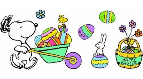 Una Pasqua speciale