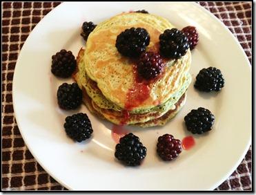 1.09 pancakes