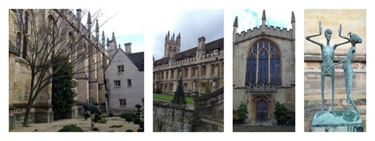 Oxford collage 3