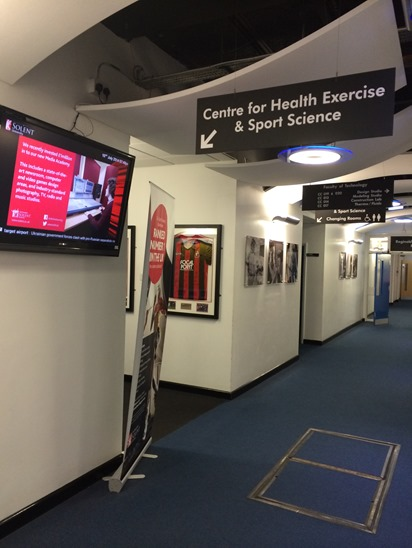 Southampton Solent Health and Sport Science