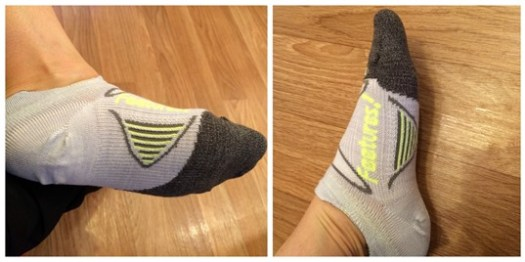 Feetures! Socks
