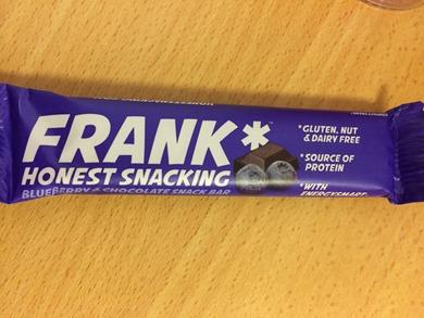 Frank snack 2