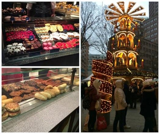 Berlin Christmas markets 2