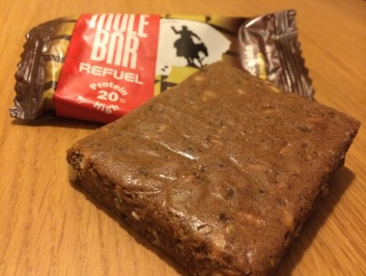 Mule Energy Bar Chocolate Banana