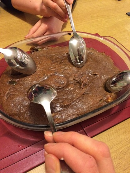 World's Best Brownie 2015