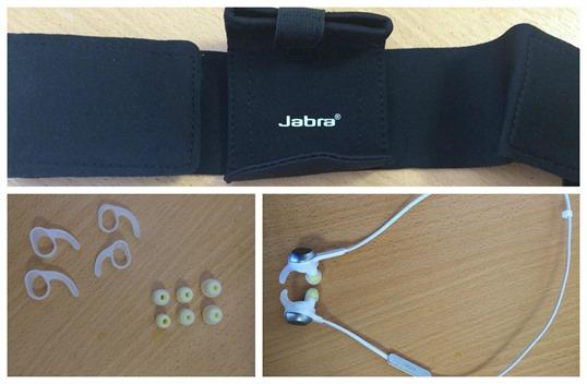 Jabra ear buds (2)