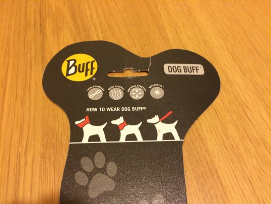 Dog Buff (2)