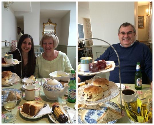 The Tea Room Lee-on-Solent