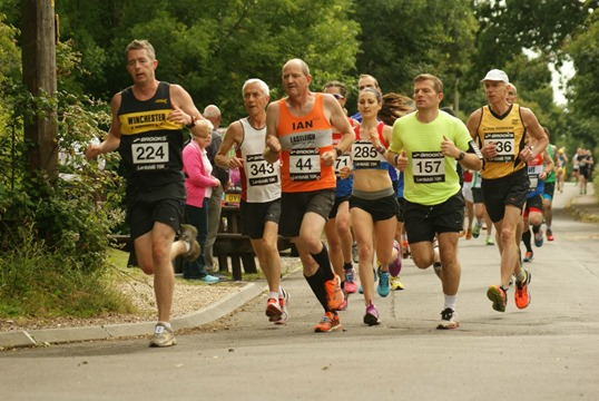 Lordshill 10k (16)
