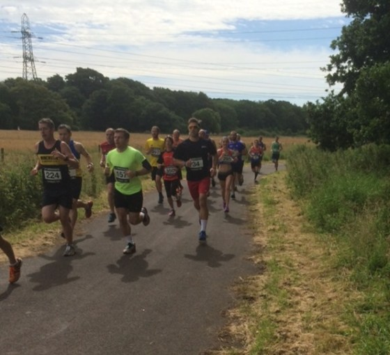 Lordshill 10k (4)