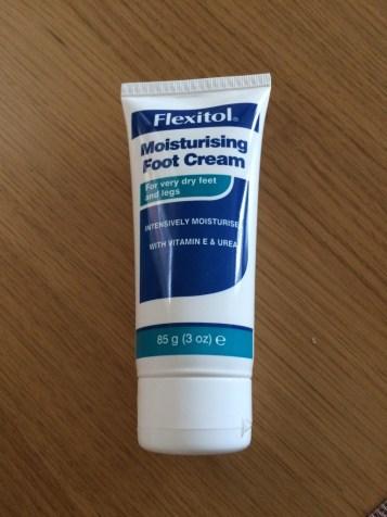 Flexitol moisturising cream