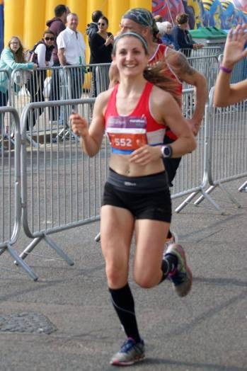 Bournemouth marathon 3