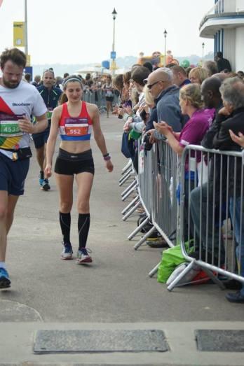 Bournemouth marathon 5