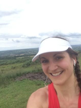Cheddar Gorge marathon
