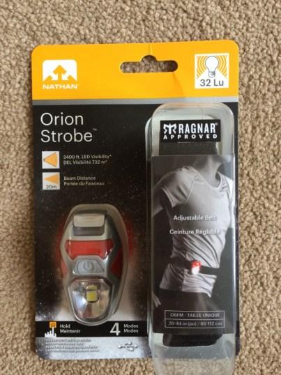 Orion Strobe