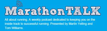 MarathonTalk